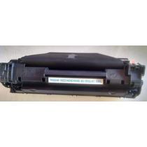 Toner Compatível Universal Cb435a / Cb436a / Ce285a