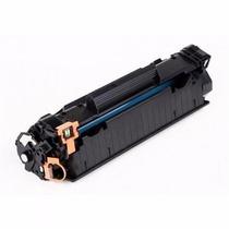 Toner Hp P/ Impressora Laser Jet P1005 Compatível Cb435a