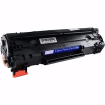 Toner Compativel Cb436a 36a P1505 / M1120 / M1522n / M1522nf