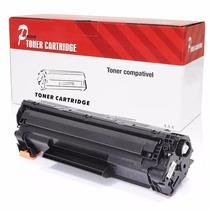 Cartucho Toner Hp M127fn | M127 | Cf283a | 83a Laserjet Pro