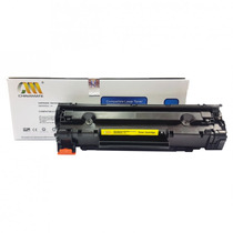 Toner Compatível Hp Cb435a Cb436a Ce285a 35a 36a 85a