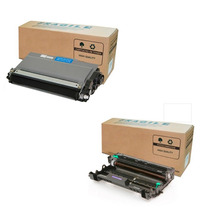 Kit Fotocondutor Toner Dcp-8112 8152 8157 5440 8712 8950