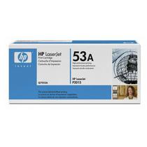 Toner Laserjet Mono Hp Q7553ab Hp 53a Preto P2015
