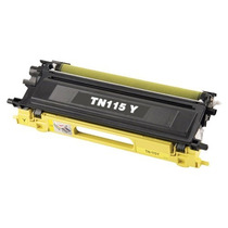Tn110/115y - Cart.toner P/brother Hl 4040/4050/4070/dcp9040/