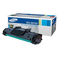 Cartucho De Toner Samsung Scx-4521 Original