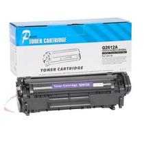 Toner Compativel Q2612a 12a Hp Laserjet 1010 1018 1020 M1005