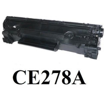 Toner Novo Para Impressoras Hp1566 1606dn Ce278a Ce 278a 78a
