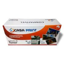 Toner Samsung Compatível Scx-6320d8 Black - Scx-6322 Scx6122