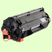 Cartucho Toner Hp 35a Cb435a 36a Cb436a Compatível 100% Novo