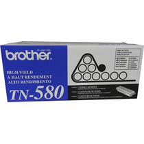Toner Brother Tn580/650 Original Vazio