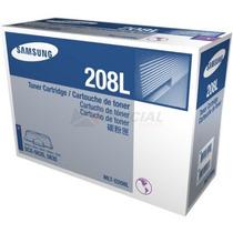Toner Original Samsung Mltd208 / Scx5635 / Scx5835 Lacrado!