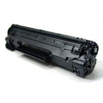 Cartucho Toner Hp Ce285a P Impressora Laser Hp M1132 %%%