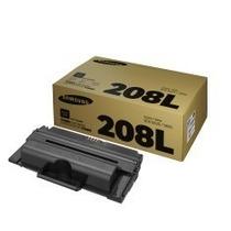 Toner Samsung 208l Impressoras Scx 5635/5835 Original Vazio