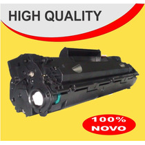 Toner Impressora Laser Multifuncional Hp M127fw M127 Novo!