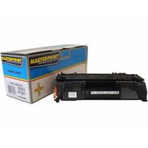 Cartucho De Toner Hp Compatível 35a / 36a / 85a Masterprint