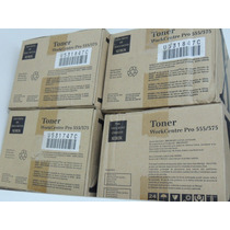 Toner Original Xerox Work Centre Pro 555/575