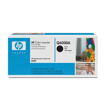 Toner Laserjet Color Hp Q6000ab Hp 124a Preto Cm1015 Cm1017