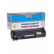 Toner Hp Ce285a 85a Ce 285a P1102w M1132 M1212 100% Novo