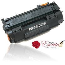 Toner Hp Q7553a Q5949a Universal Compatível 1160 1320 P2015