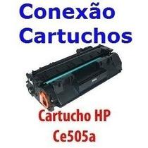 Cartucho Toner Hp Ce505a 505a 05a 2035 2055 P2035 Garantido
