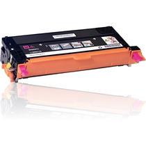 Toner Compatível Para Xerox Phaser 6180 6180mfp Magenta