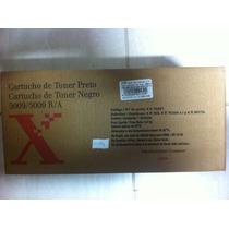 Cart. Toner Xerox 5008 5009 5010 5260 006r70261 Orig Vencido