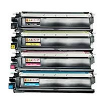 Toner Brother Tn-210 Original Vazio