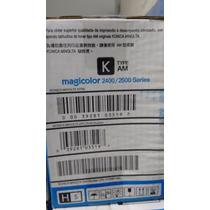 Toner Konica Minolta Magicolor 2400 2500 Series- 1710587-004