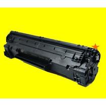 Toner Impressora Hp Pro Laserjet 1102w Wireles P1102w - Wifi