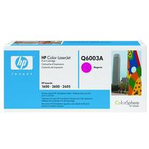 5t Toner Magenta Color Laserjet 2600/2605/ Cm1015/cm1017 Hp