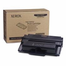 Toner Para Xerox Phaser 3635 Mfp 108r00796 Preto 10.000 Pag