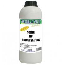 Pó De Toner Hp Universal - 1kg