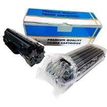 Toner Cartucho Compatível Hp 35a 36a 78a 85a Universal