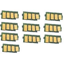 10 Unidades Chip Samsung Ml 2850|2851 5k 100% Novo