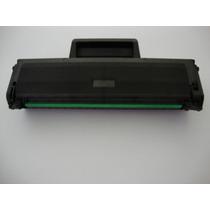 Toner Samsung Mlt-d104s Ml1665 Ml1660 Ml1860 Ml1865 Scx 3200