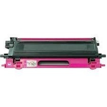 Toner Brother Tn115 Tn115m Magenta - Dcp-9040 Hl-4040 Hl-...