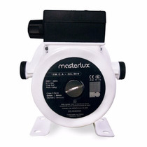 Pressurizador De Agua 15 Mca 52l/min Electrolux 220 Volts