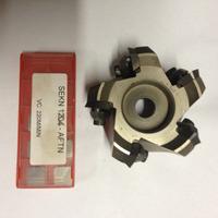 Cabeçote Diâmetro 63mm X 45 Grau Usado Para Faceamento.