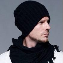 Touca Gorro Estilo Beanie Zac Efron Beckham Timberlake