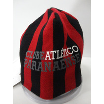 Touca De Futebol (lã) Times: Atlético Paranaense E Coritiba