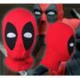 Máscara Deadpool Fantasia Cosplay Balaclava - Pronta Entrega