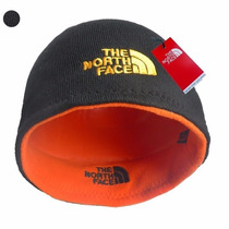 Toucas, Gorros Mammut, Dupla Face Tipo The North Face, Salom