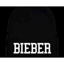 Touca Gorro Skate Swag Justin Bieber Já No Brasil Promoção