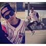 Touca Gorro Obey Swag Hip Hop Skate Rap Pronta Entrega