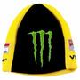 Gorro Touca Valentino Rossi Ducati Monster Vr46 Nova Linda