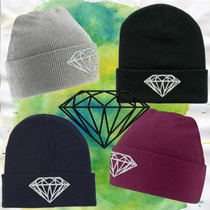 Touca - Gorro Diamond Lisa (pronta Entrega).