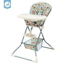 Cadeira Cadeirão De Alimentação Refeição Top Ayoba Bebe