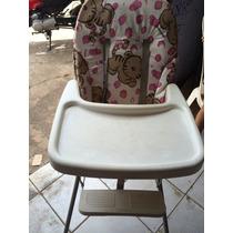 Cadeira De Comer Semi Nova