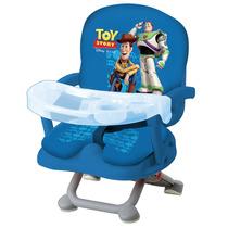Cadeira De Alimentação Toy Story Disney - Dican
