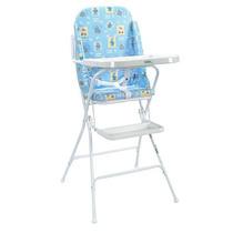 Cadeira Para Refeição Tubline New Kid C/ Ursinhos Imperdivel
